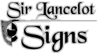 Sir Lancelot Signs