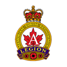 Royal Canadian Legion Branch Ladies Auxiliary Branch 261